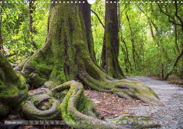 Calendar Traumhafte Wege_02