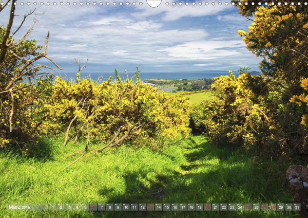Calendar Traumhafte Wege_03