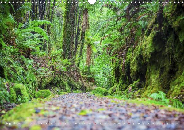Calendar Traumhafte Wege_08